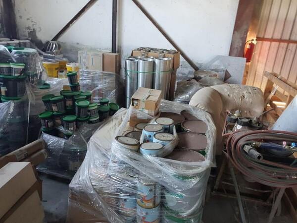 9#6054 Materiale edile e bollitori solari Chaffotaux & Maury in vendita - foto 30