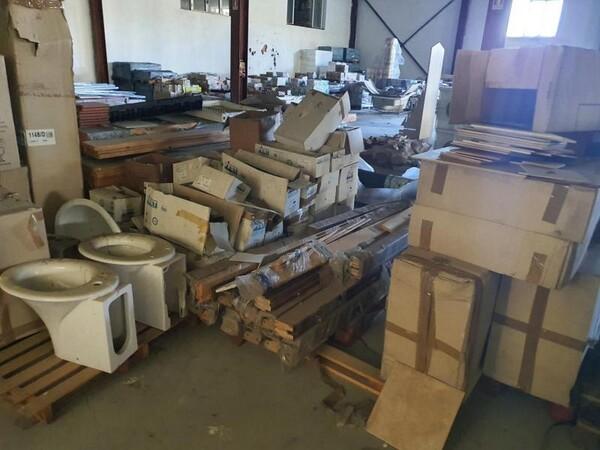 9#6054 Materiale edile e bollitori solari Chaffotaux & Maury in vendita - foto 33