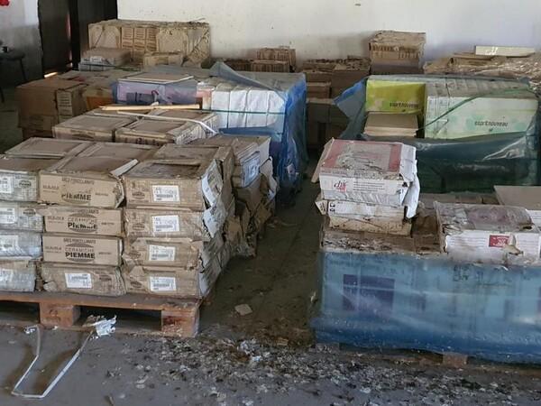 9#6054 Materiale edile e bollitori solari Chaffotaux & Maury in vendita - foto 35