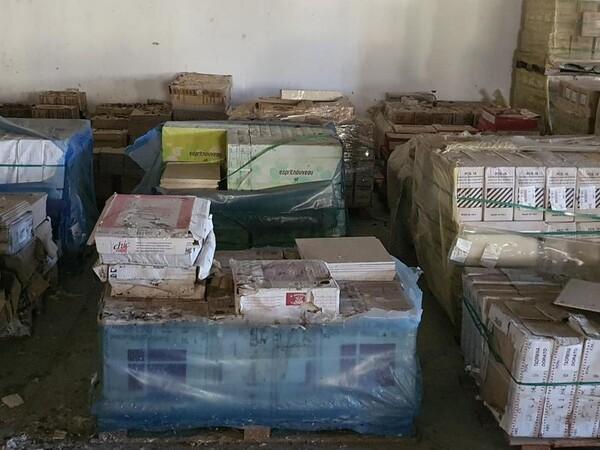 9#6054 Materiale edile e bollitori solari Chaffotaux & Maury in vendita - foto 36