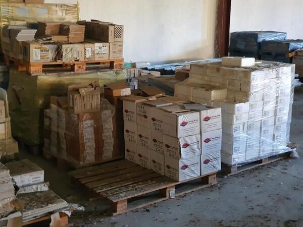 9#6054 Materiale edile e bollitori solari Chaffotaux & Maury in vendita - foto 37