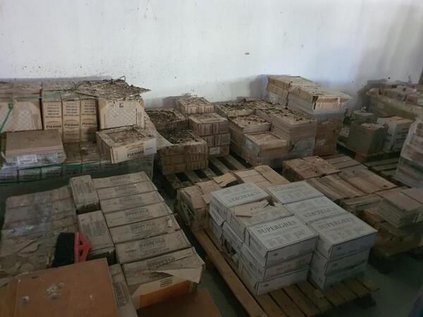 9#6054 Materiale edile e bollitori solari Chaffotaux & Maury in vendita - foto 38