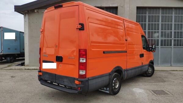 4#6056 Furgone Iveco Daily Maxi in vendita - foto 4