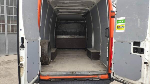 4#6056 Furgone Iveco Daily Maxi in vendita - foto 5