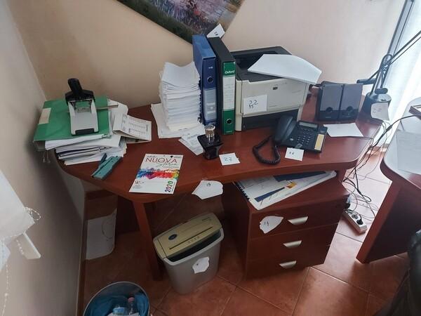 1#6058 Arredamento ufficio in vendita - foto 3