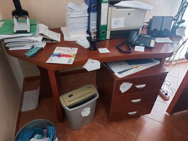 1#6058 Arredamento ufficio in vendita - foto 4