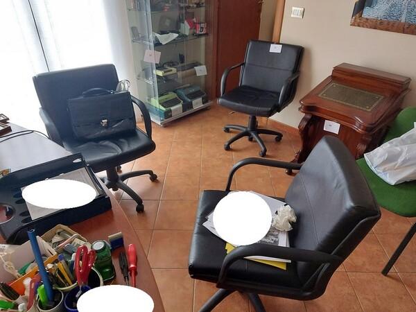 1#6058 Arredamento ufficio in vendita - foto 11