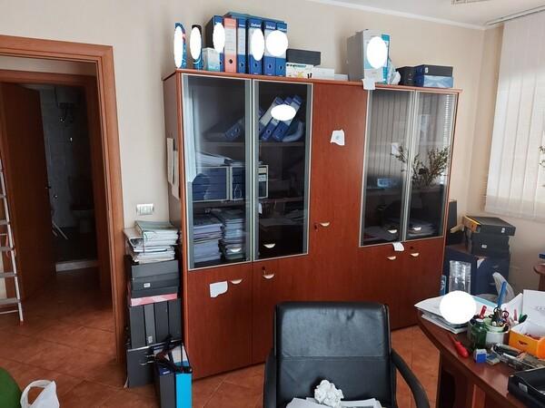 1#6058 Arredamento ufficio in vendita - foto 13
