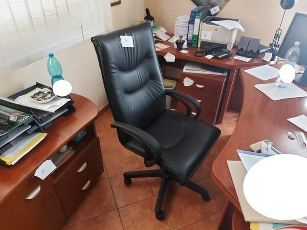 1#6058 Arredamento ufficio in vendita - foto 14