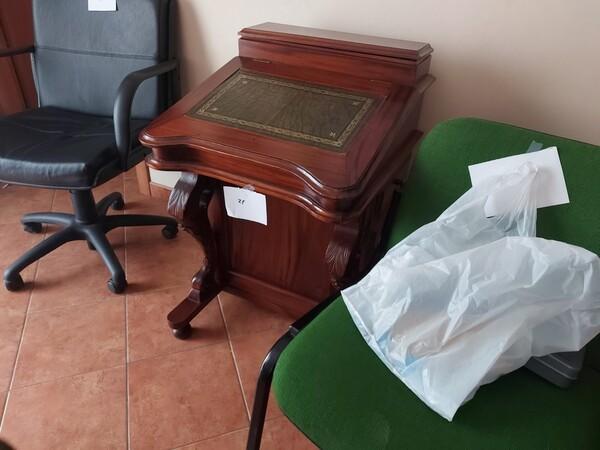 1#6058 Arredamento ufficio in vendita - foto 15