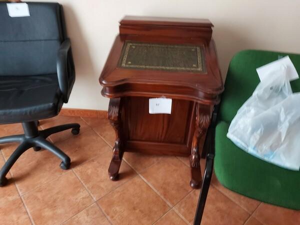 1#6058 Arredamento ufficio in vendita - foto 16