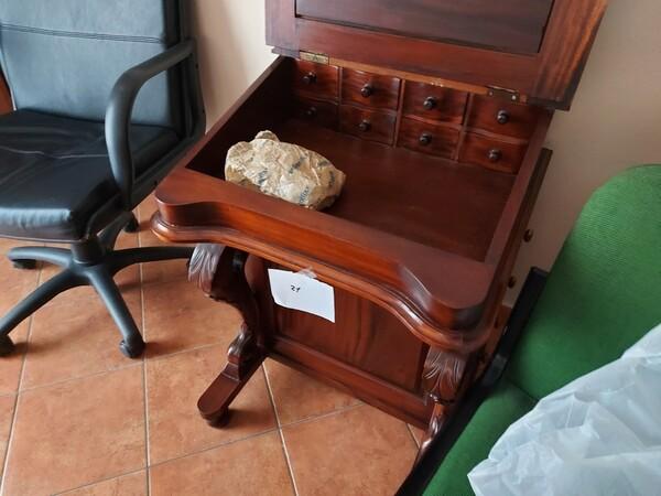 1#6058 Arredamento ufficio in vendita - foto 17