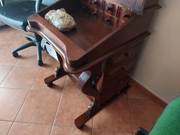 1#6058 Arredamento ufficio in vendita - foto 19