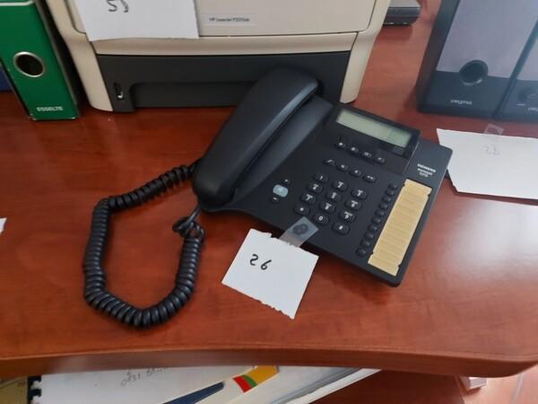 1#6058 Arredamento ufficio in vendita - foto 26