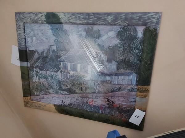 1#6058 Arredamento ufficio in vendita - foto 30