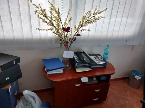 1#6058 Arredamento ufficio in vendita - foto 46