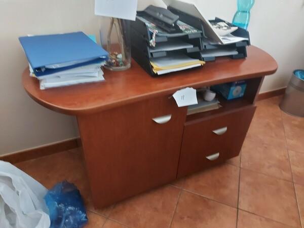 1#6058 Arredamento ufficio in vendita - foto 52