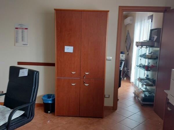 2#6058 Arredamento ufficio in vendita - foto 4