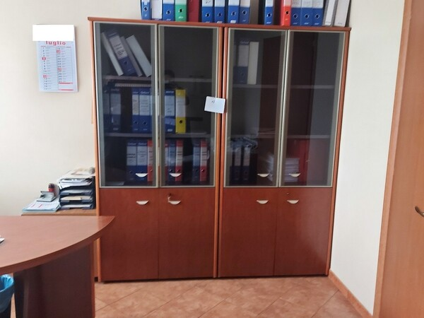 2#6058 Arredamento ufficio in vendita - foto 5