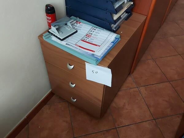 2#6058 Arredamento ufficio in vendita - foto 7