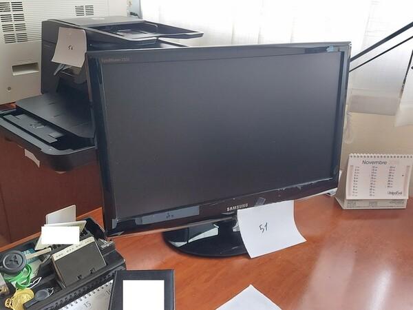 2#6058 Arredamento ufficio in vendita - foto 8