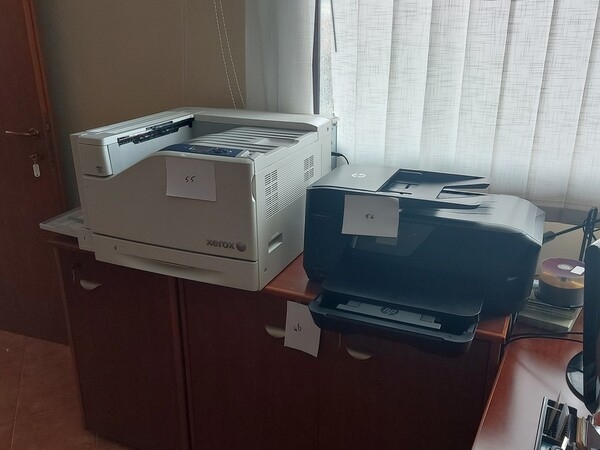 2#6058 Arredamento ufficio in vendita - foto 11