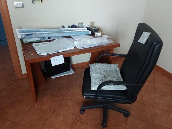 2#6058 Arredamento ufficio in vendita - foto 13