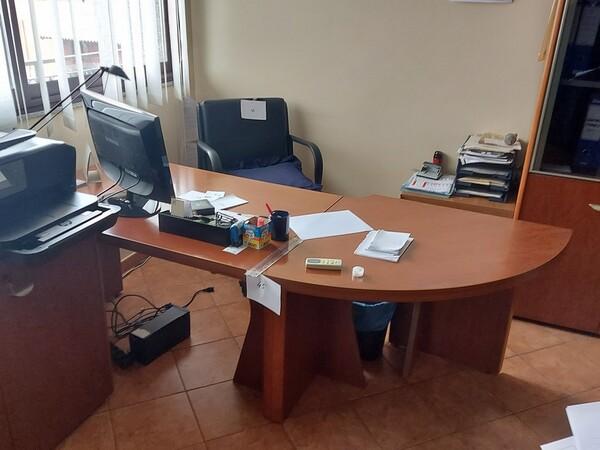 2#6058 Arredamento ufficio in vendita - foto 20