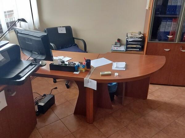 2#6058 Arredamento ufficio in vendita - foto 21