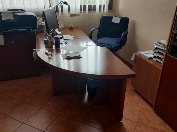 2#6058 Arredamento ufficio in vendita - foto 22