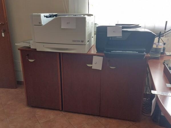 2#6058 Arredamento ufficio in vendita - foto 23