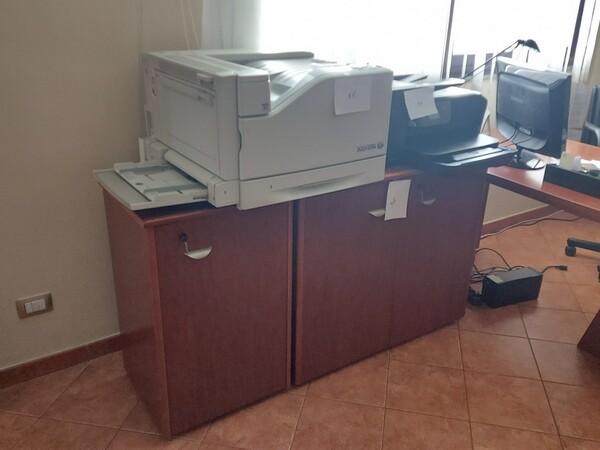 2#6058 Arredamento ufficio in vendita - foto 24