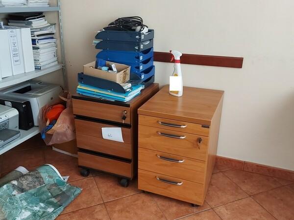 2#6058 Arredamento ufficio in vendita - foto 31
