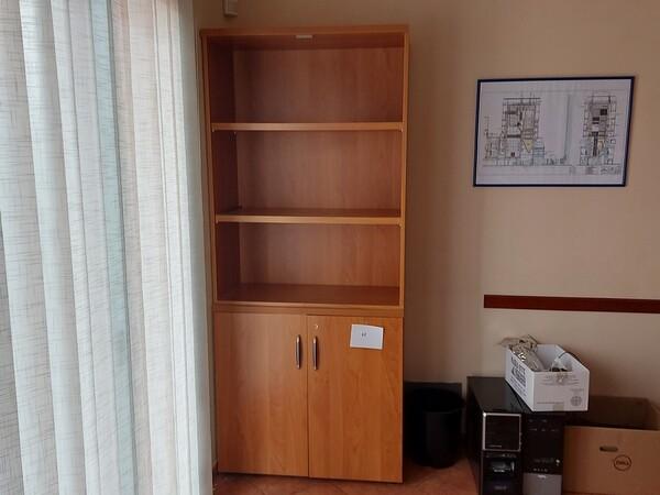 2#6058 Arredamento ufficio in vendita - foto 33