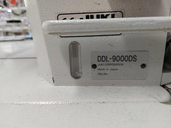 103#6059 Macchine lineari Juki e Pfaff in vendita - foto 4