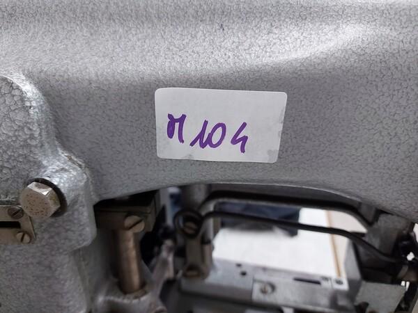 103#6059 Macchine lineari Juki e Pfaff in vendita - foto 5