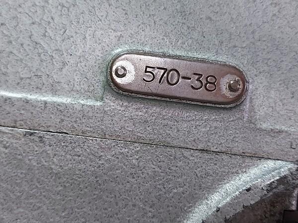 103#6059 Macchine lineari Juki e Pfaff in vendita - foto 7