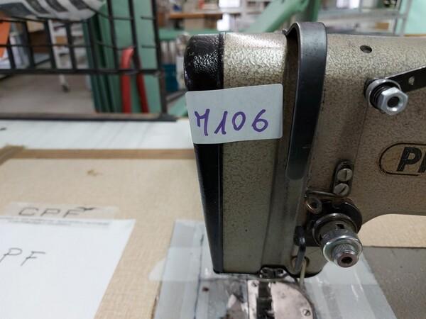 103#6059 Macchine lineari Juki e Pfaff in vendita - foto 11