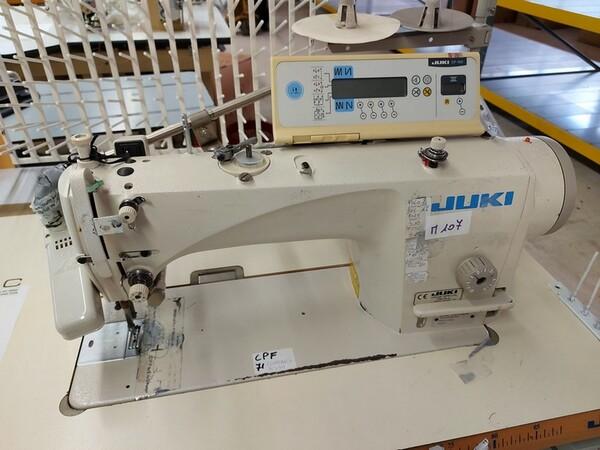 103#6059 Macchine lineari Juki e Pfaff in vendita - foto 15