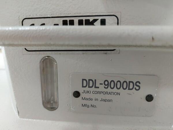 103#6059 Macchine lineari Juki e Pfaff in vendita - foto 16