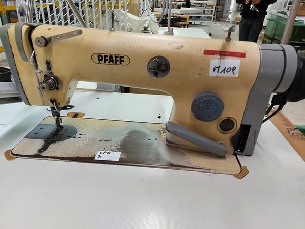 103#6059 Macchine lineari Juki e Pfaff in vendita - foto 22