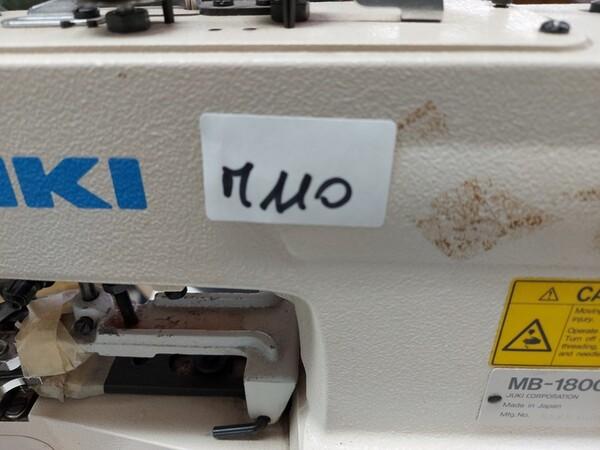 103#6059 Macchine lineari Juki e Pfaff in vendita - foto 24