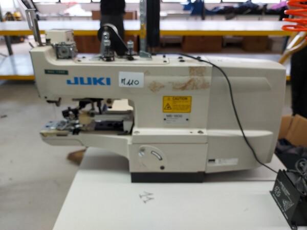 103#6059 Macchine lineari Juki e Pfaff in vendita - foto 25