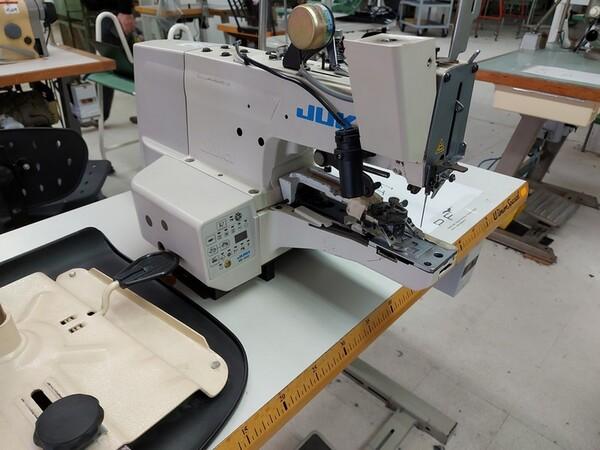 103#6059 Macchine lineari Juki e Pfaff in vendita - foto 27