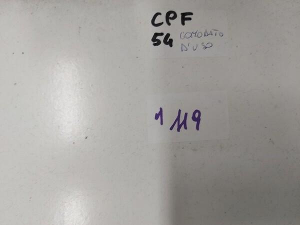 116#6059 Travettatrice Durkopp  e macchine lineari Pfaff in vendita - foto 15