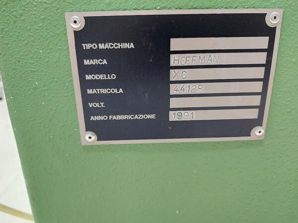 116#6059 Travettatrice Durkopp  e macchine lineari Pfaff in vendita - foto 18