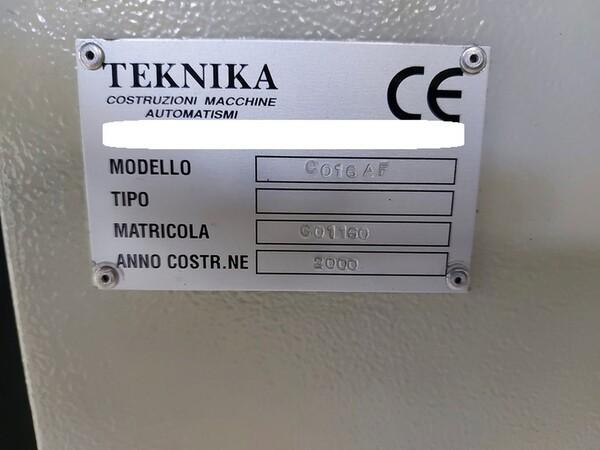 130#6059 Asolatrice AMF Reece in vendita - foto 7