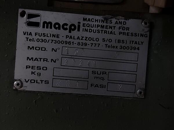 141#6059 Macchini lineari Juki DDL-9000DS e piano da stiro Ticiesse in vendita - foto 16
