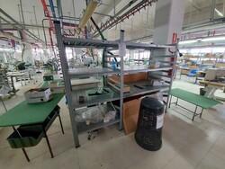 Arredamento per laboratorio tessile e  utensili per la lavorazione tessile - Lotto 157 (Asta 6059)