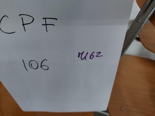 157#6059 Arredamento per laboratorio tessile e  utensili per la lavorazione tessile in vendita - foto 4